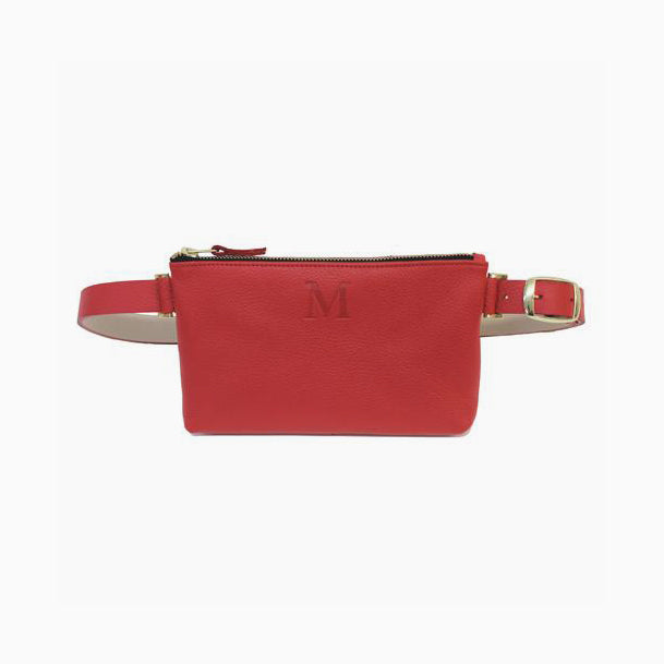 3 in 1 Initial Belt Bag