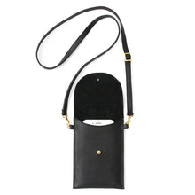Convertible Crossbody and Hip Cell Phone Bag