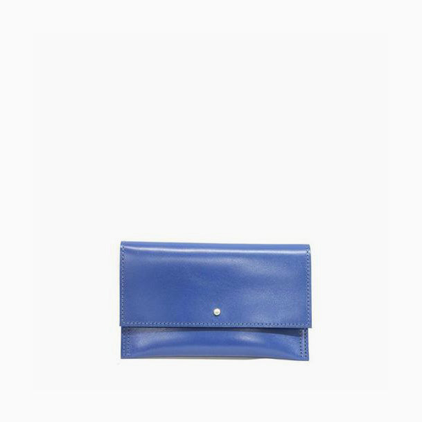 Blue Accessory Cell Pouch