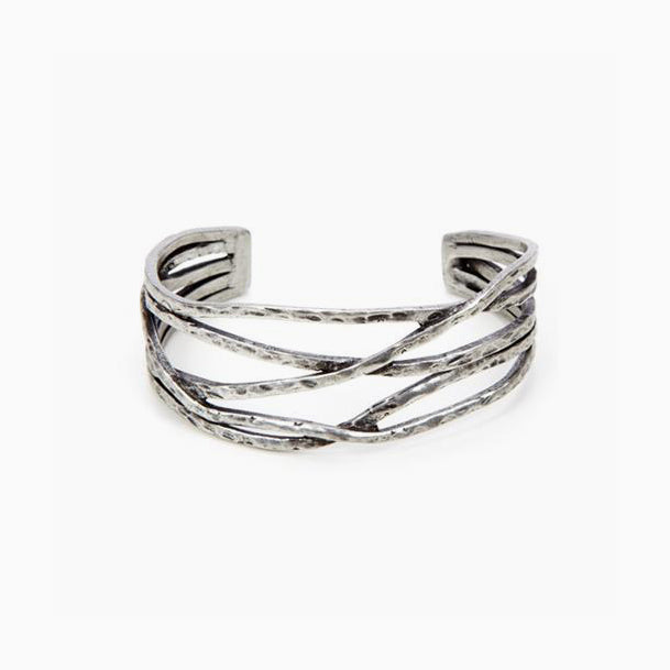 Abstract Linear Cuff