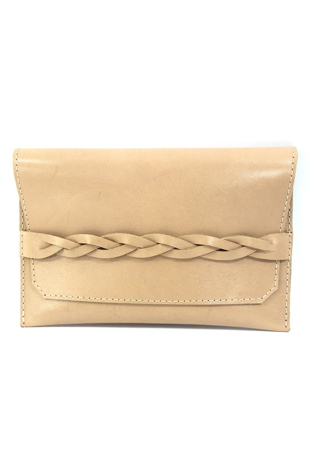 Braided Pouch