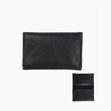 Double Foldover Credit Card Wallet