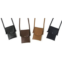 Flap Cellphone Crossbody Bag