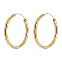 Medium Endless Hoops