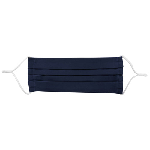 Navy Organic Cotton