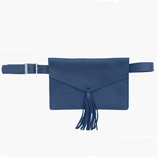 Tassel Belt Bag