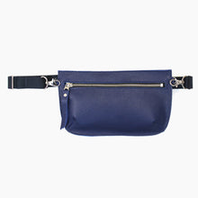 Convertible Belt and Shoulder Bag