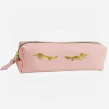 Eyelashes Cosmetic Bag