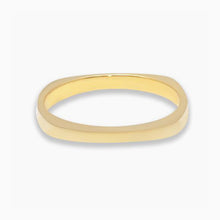 Square Stacking Ring