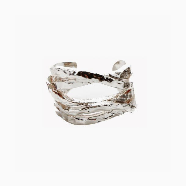 Intertwining Ring