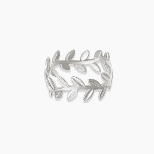Leaves Eternity Band