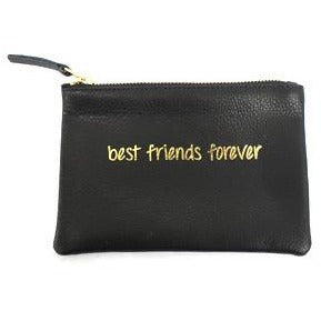 Best Friends Forever Pouch