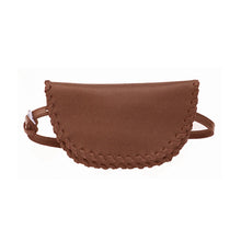 Whipstitch Belt Bag