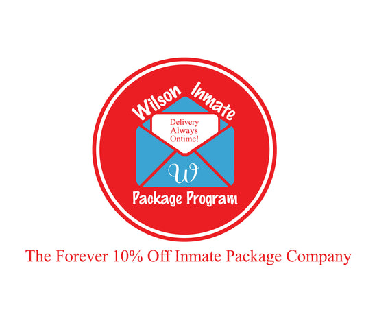 Wilson Inmate Package Program