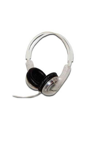 Koss CL-5 Clear Headphones - Wilson Inmate Package Program