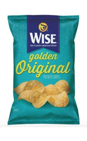 Wise Chips, 7 oz - State Shops California