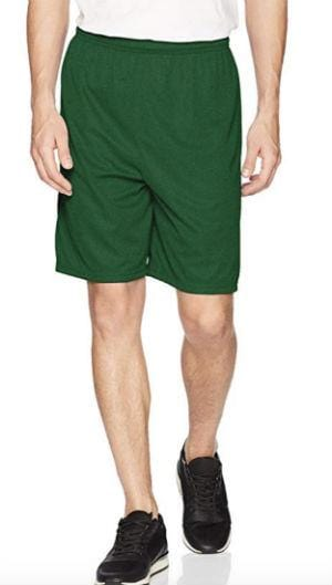 Sportswear Men's Training Short (Forest Green)