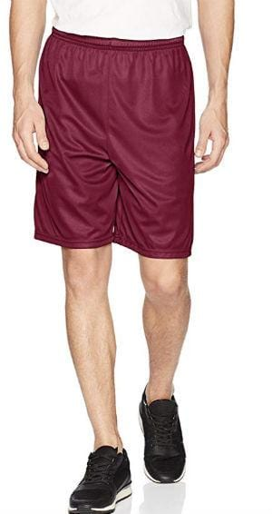 Sportswear Men's Training Short (Maroon)