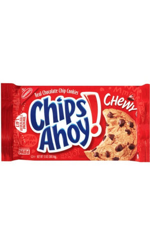 Nabisco Chips A Hoy Chewy, 13.2oz - California Inmate Care Package