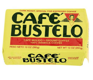 Café Bustelo Espresso Coffee 10oz - Wilson Inmate Package Program