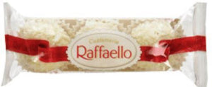 Ferrero Raffaello 1 oz. - Wilson Inmate Package Program