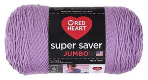 Jumbo Yarn (Purple) - Wilson Inmate Package Program