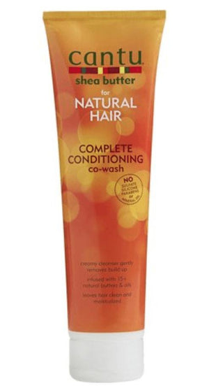Cantu Complete Conditioning Co-Wash - Wilson Inmate Package Program