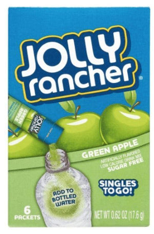 Jolly Rancher Singles to Go - Wilson Inmate Package Program