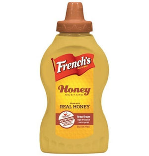 French's Honey Mustard 12oz - Wilson Inmate Package Program