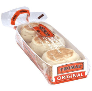 Thomas English Muffins 6pack