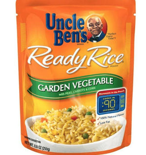 Uncle Ben's Ready Rice 8.8oz
