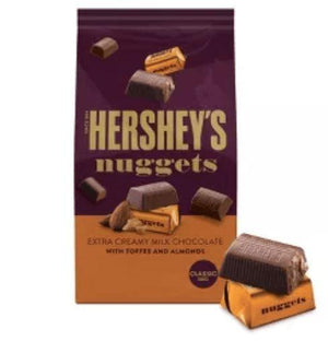 Hershey's Nuggets 10.56 oz - Wilson Inmate Package Program