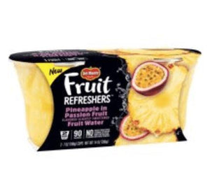 Del Monte Fruit Refreshers Grapefruit & Oranges - Wilson Inmate Package Program