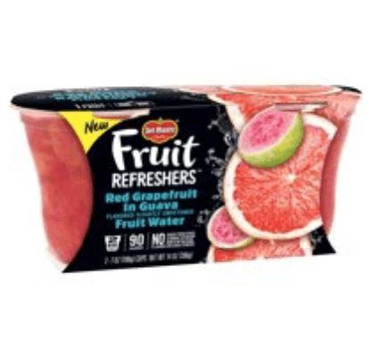 Del Monte Fruit Refreshers Grapefruit & Oranges