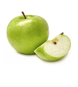Granny Smith Green Apples 3ct. - Wilson Inmate Package Program