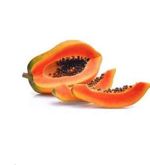 Papaya Fruit  2ct