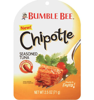 Bumble Bee Premium Chipotle - Wilson Inmate Package Program