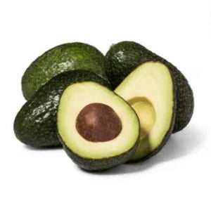 Fresh Avocado 1ct - Wilson Inmate Package Program