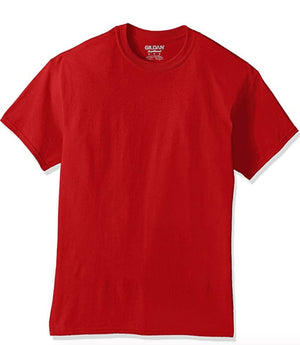 Gildan Men's DryBlend Classic T-Shirt - Wilson Inmate Package Program