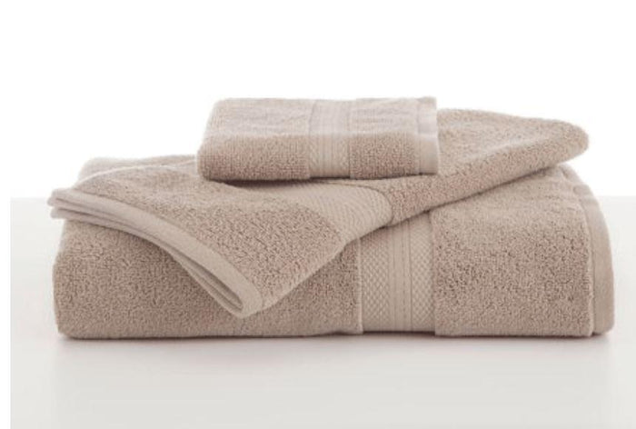 Cotton Towel Set 3pc.Set