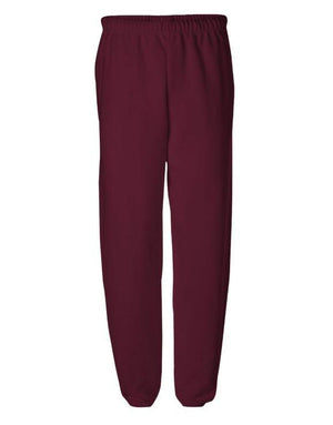 Jerzees Men's NuBlend  Sweatpants - Wilson Inmate Package Program