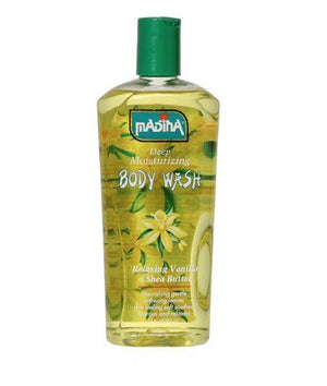 Medina Body Wash-Shea Butter