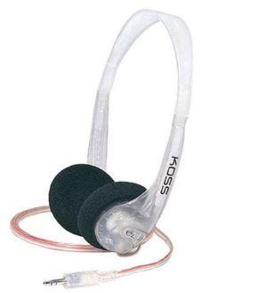 Koss CL-2-KOSS Headphones - Wilson Inmate Package Program