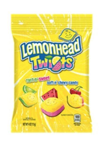 Lemonhead Twist 6oz