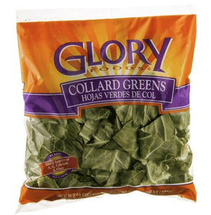 Fresh Kale Greens by Glory 16oz - Wilson Inmate Package Program