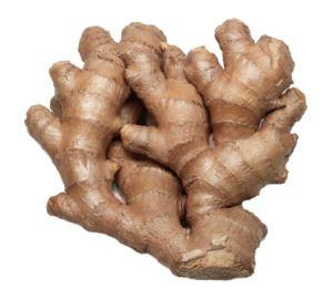 Fresh Ginger 16oz - Wilson Inmate Package Program