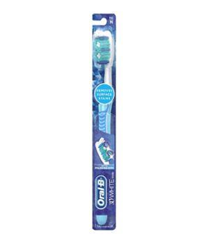 Oral-B Healthy Clean Toothbrush-Med.