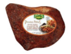 Jennie-O Cajun Style Turkey Breast, .75lb - Wilson Inmate Package Program