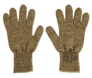 100% Wool Gloves