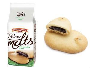 Milano Mint Chocolate Cookies